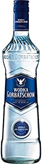 WODKA GORBATSCHOW, 6er Pack 6 x 0,7 L