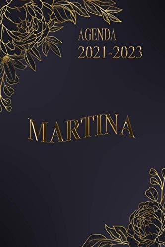 Martina Agenda 2021 2023: Agenda 2021-2023   Calendario...