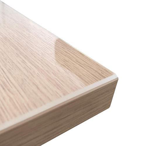 Originale Tischdecke Tischfolie hochglanz abwaschbar nach Maß 210 x 100 cm (in allen Größen erhältlich) +