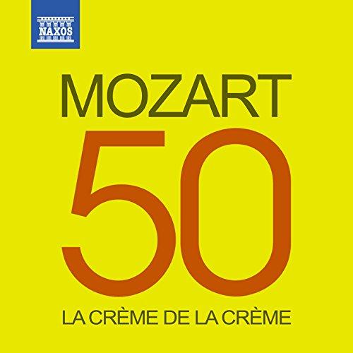 La crème de la crème: Mozart
