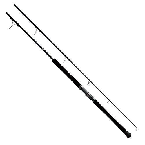 ダイワ(DAIWA) ジギングロッド キャタリナ AP(エアポータブル) J63MHS 釣り竿
