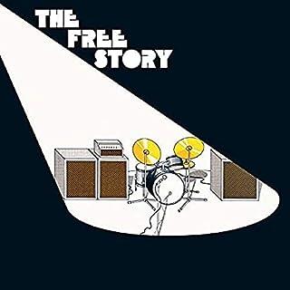 フリー・ストーリー(限定盤)(UHQ-CD/MQA)