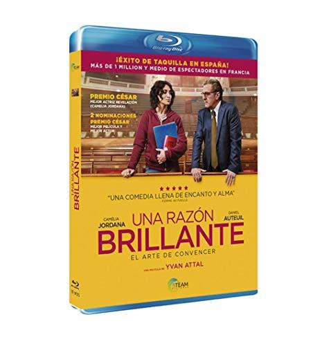 Una razon brillante [Blu-ray]