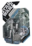Star Wars Ralph McQuarrie Concept Stormtrooper w/ Gold Coin