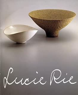 ルゥーシー・リィー 現代イギリス陶芸家 Lucie Rie - Exhibition Catalogue Directed by Issey Miyake 2009