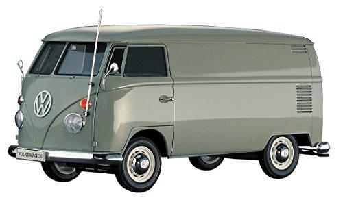 Hasegawa HAS 21209 - Volkswagen Tipo 2 Furgón 1967