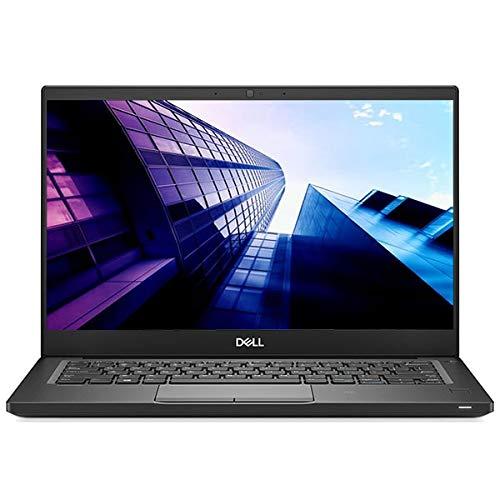 Dell Latitude 13 7390, Intel Core i5-8350U, 16GB RAM, 512GB SSD, 13.3' 1920x1080 FHD, Dell 3 YR WTY + EuroPC Warranty Assist, (Renewed)