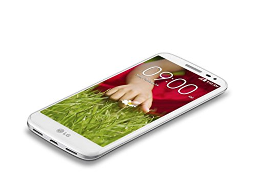 LG Electronics Japan SIM フリー スマートフォン LG G2 mini ( Android4.4 / 4.7inch / microSIM / 8GB / ルナホワイト ) LG-D620J(WH)
