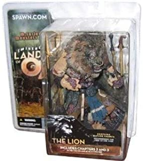Best mcfarlane oz figures Reviews