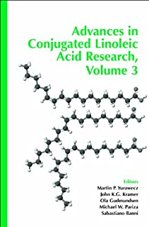 Advances in Conjugated Linoleic Acid Research: 3
