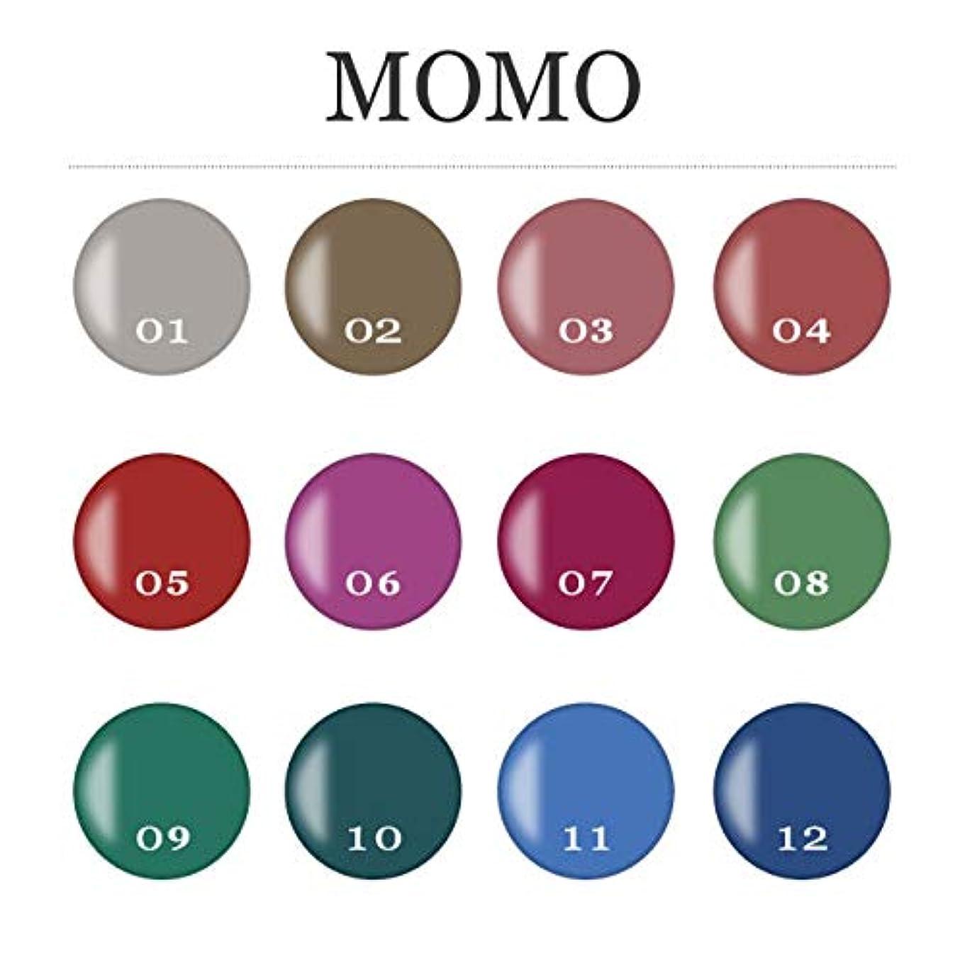 反対した収入木製カラージェル MOMO-11 by nail for all