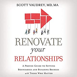 Renovate Your Relationships cover art