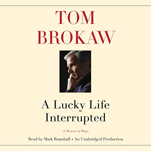 A Lucky Life Interrupted cover art