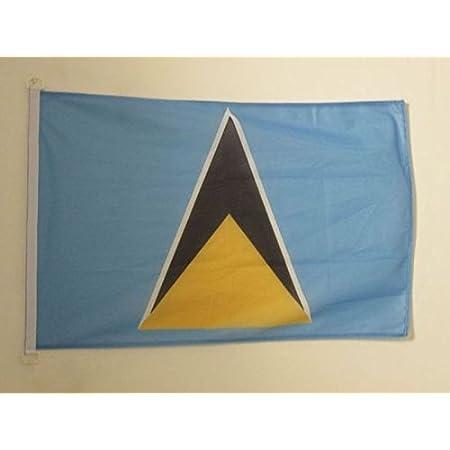 SIZILIEN BOOTSFAHNE 30 x 45 cm Marine flaggen Top Qualit/ät AZ FLAG BOOTFLAGGE SIZILIEN 45x30cm