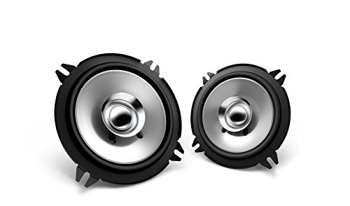 Kenwood KFC-E1355 130mm Doppelkonus-Lautsprecher (250 Watt Spitzenbelastbarkeit)