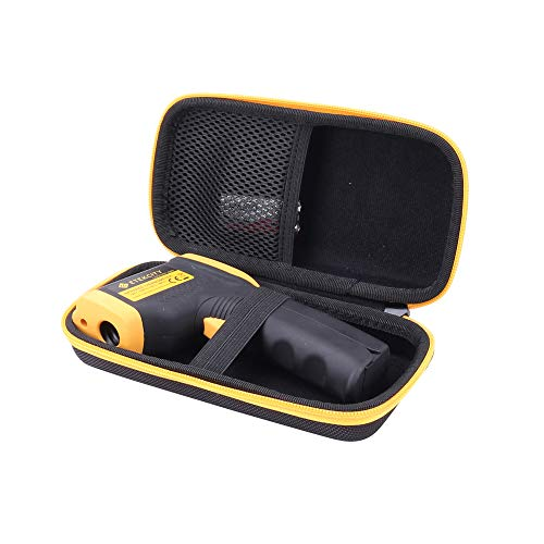 Aenllosi Hard Carrying Case Replacement for Etekcity Lasergrip 1080 Infrared Thermometer Non-Contact Digital LaserTemperature Gun