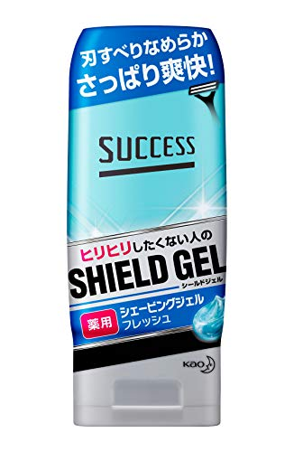 Success Shaving Gel 180g