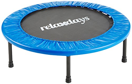 Relaxdays Fitness Trampolin