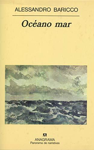 Océano mar (Panorama de narrativas nº 414)