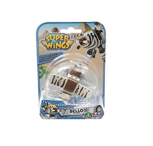 Giochi Preziosi - Super Wings DieCast Personaggio Bello