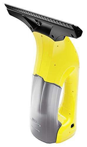 Kärcher WV1 Fenstersauger, gelb, 1.633-011.0