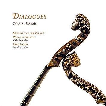 Marais: Dialogues