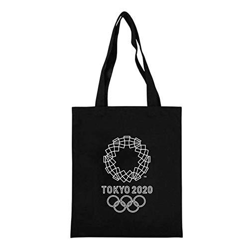 Stella Vrouwen Pakket Elegante Canvas Bag Handtassen Japanse Zeeman Maan Cartoon Print Schoudertassen Casual Winkelen Tote Meisjes Handtas