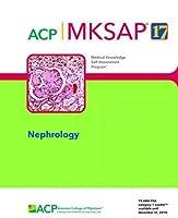 MKSAP (R) 17 Nephrology