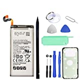 HDCKU Galaxy S8 Plus Battery Replacement Kit EB-BG955ABE