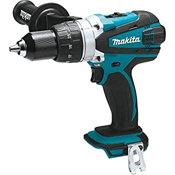 Makita XFD03Z 18V LXT Lithium-Ion Cordless 1/2  Driver-Drill Tool Only