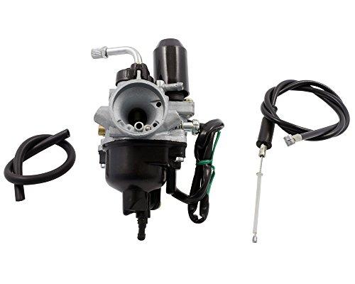 Vergaser 12mm PHVA PHVN inkl Choke für Sfera NSL 50