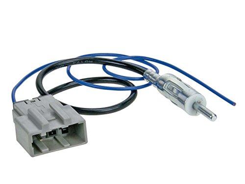 ACV 1512-01 GT13 DIN Antennenadapter für Nissan