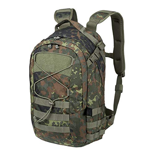 Helikon-Tex EDC Pack - Cordura Taille unique Camouflage