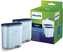 Philips Kalk- en waterfilter AquaClean - Geschikt voor Philips Espresso machines met Aquaclean functie - Verlengt...