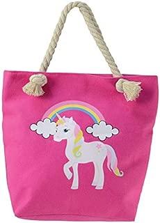 Little Rider Childrens/Kids Unicorn Tote Bag