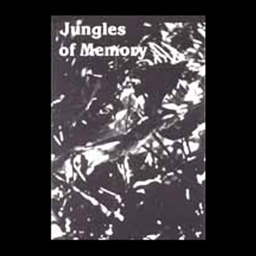 Jungles of Memory audiobook cover art