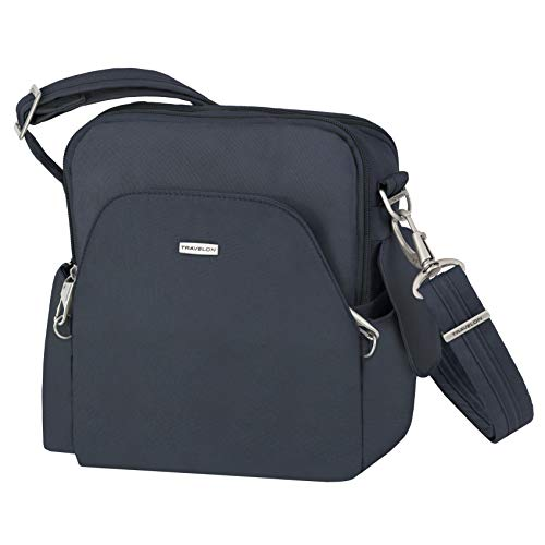 Travelon Classic Travel Bag, Midnight