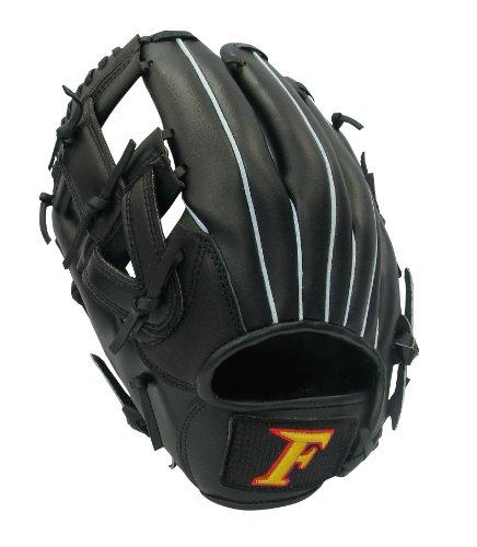 サクライ貿易(SAKURAI) FALCON(ファルコン) 野球 少年ソフトボール グラブ(グローブ) 左利き用 オールラウンド用 FGS-215