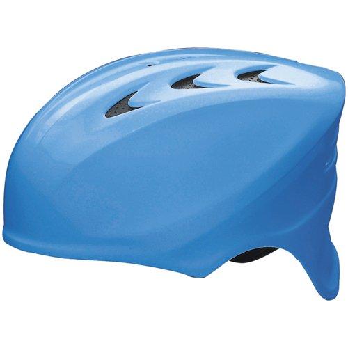 SSK(エスエスケイ) ソフトボール ソフトボール用キャッチャーズヘルメット  CH225 ブルー(60) Lサイズ
