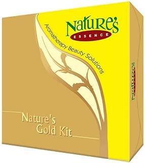 Nature'S essence Gold Kit, 50Gm