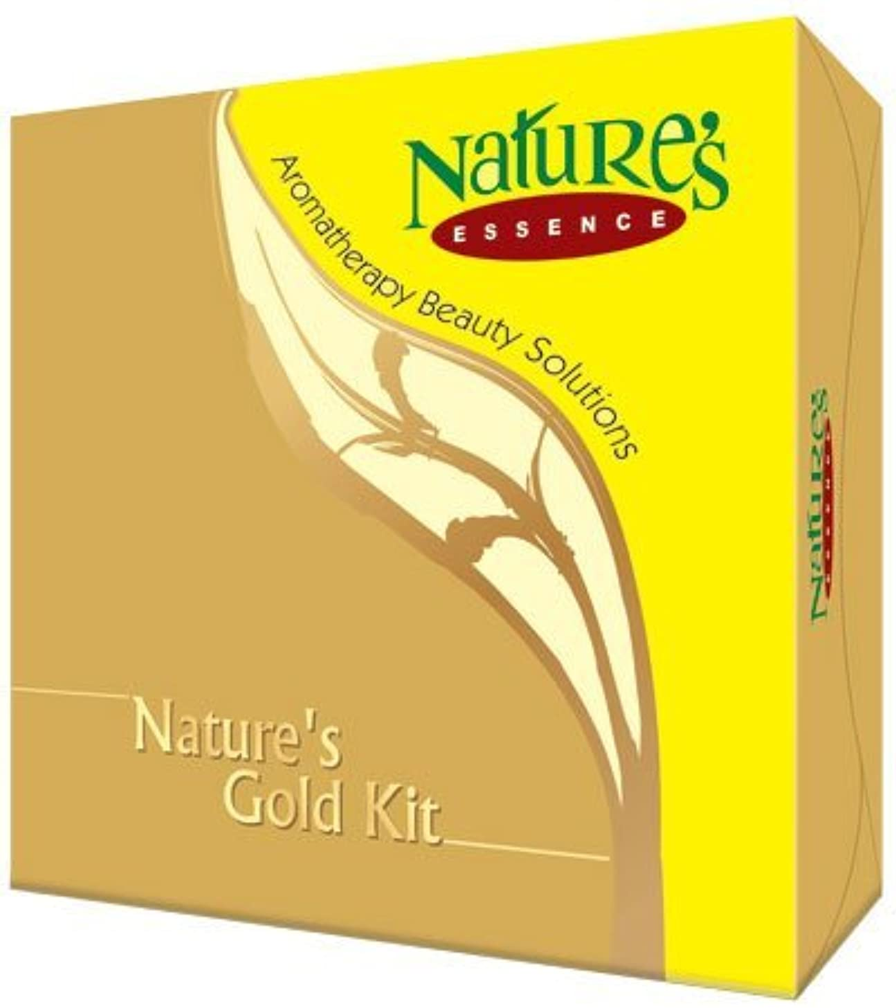 Nature'S essence Gold Kit, 50Gm