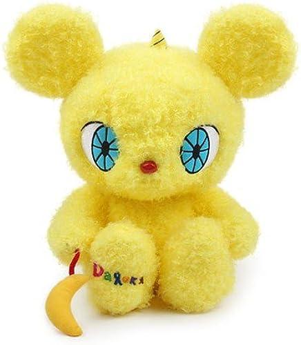 genuina alta calidad Daloka Snow Character Character Character Rag doll - Moon 45cm  directo de fábrica
