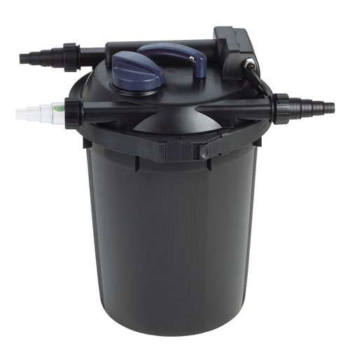 OASE FiltoClear 3000 Pond Pressure Filter with UV-C Clarifier (Previous Generation)