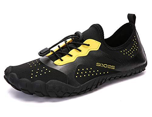 SINOES Zapatos Agua Unisex Zapatos Piel descalza Run