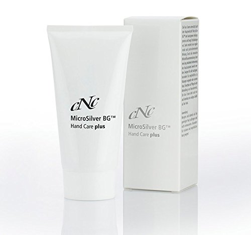 CNC cosmetic MicroSilver BG Hand Care Plus