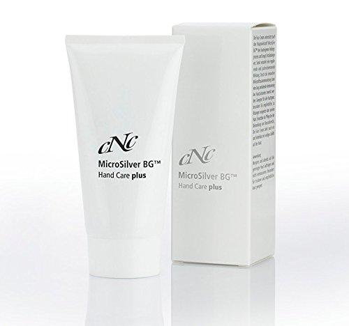 CNC cosmetic MicroSilver BG Hand Care Plus