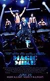 Magic Mike - Channing Tatum – Movie Wall Art Poster Print