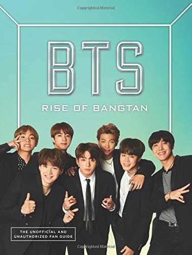 BTS: Rise of Bangtan
