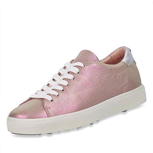 Marc Cain Damen JB SH.33 L39 Sneaker, Mehrfarbig (Shell), 41 EU