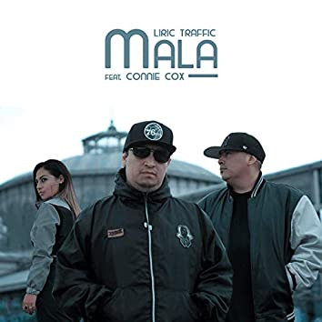 Mala (feat. Connie Cox)